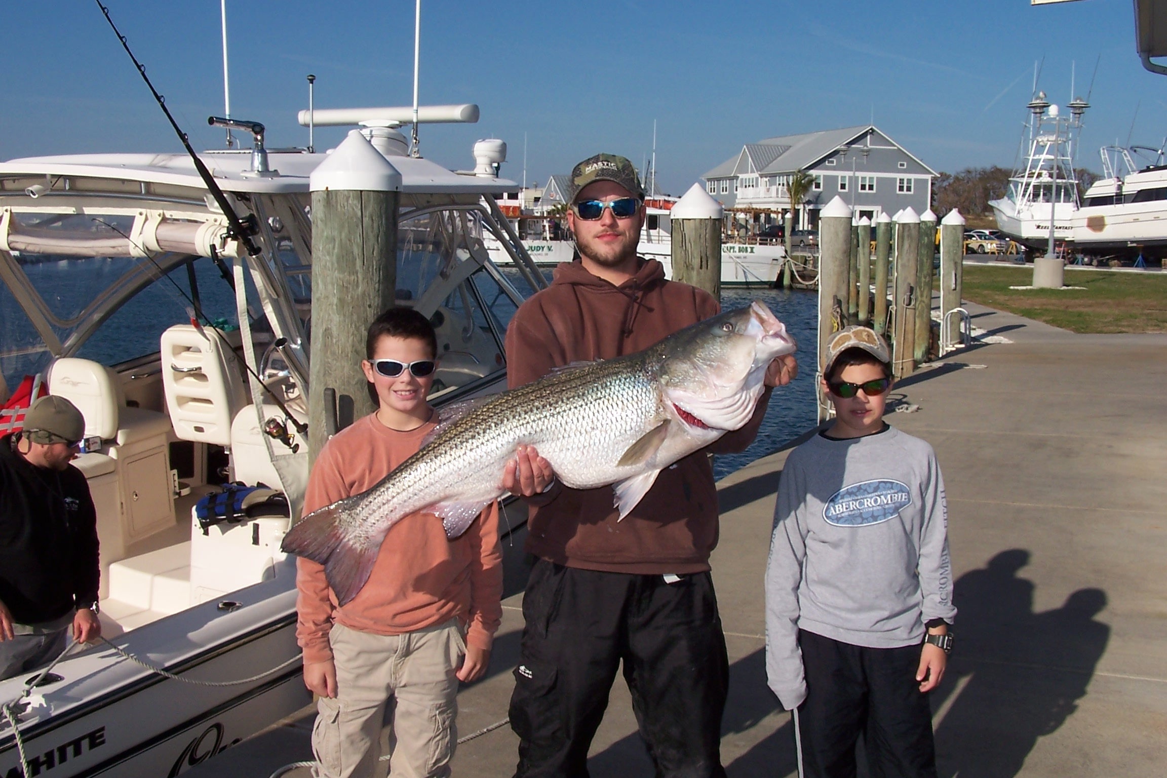Fishing report archives page 22 of 24 indian river for Lewes de fishing report