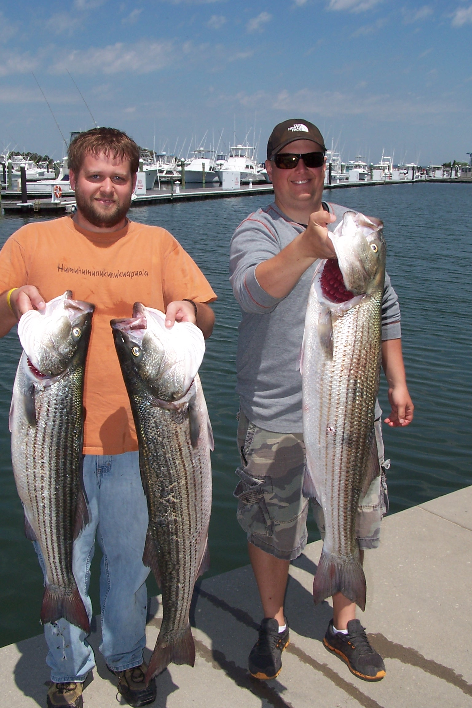 May 2014 indian river marina fishing reports and for Indian river fishing