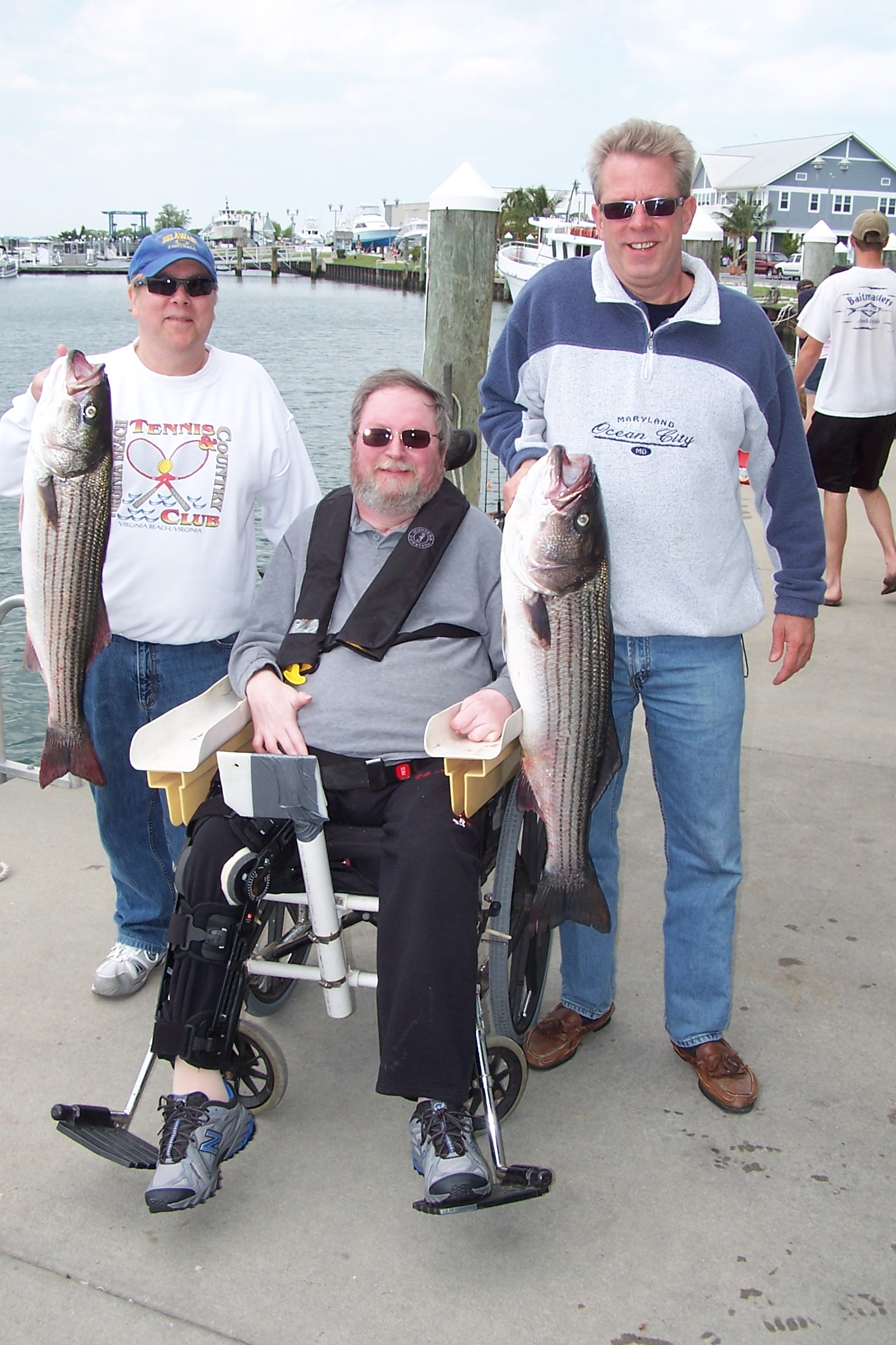 19 may 2014 indian river marina fishing reports for Lewes delaware fishing report