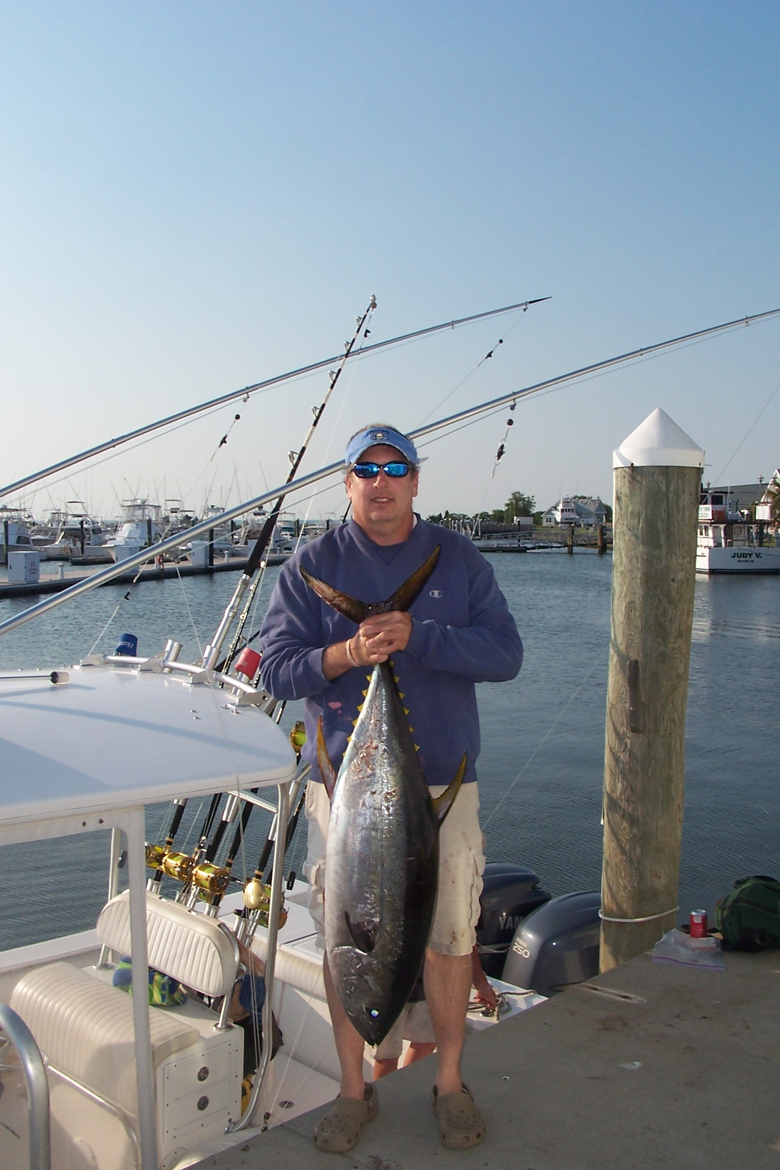 Fishing report for 6 20 14 indian river marina fishing for Indian river inlet fishing report