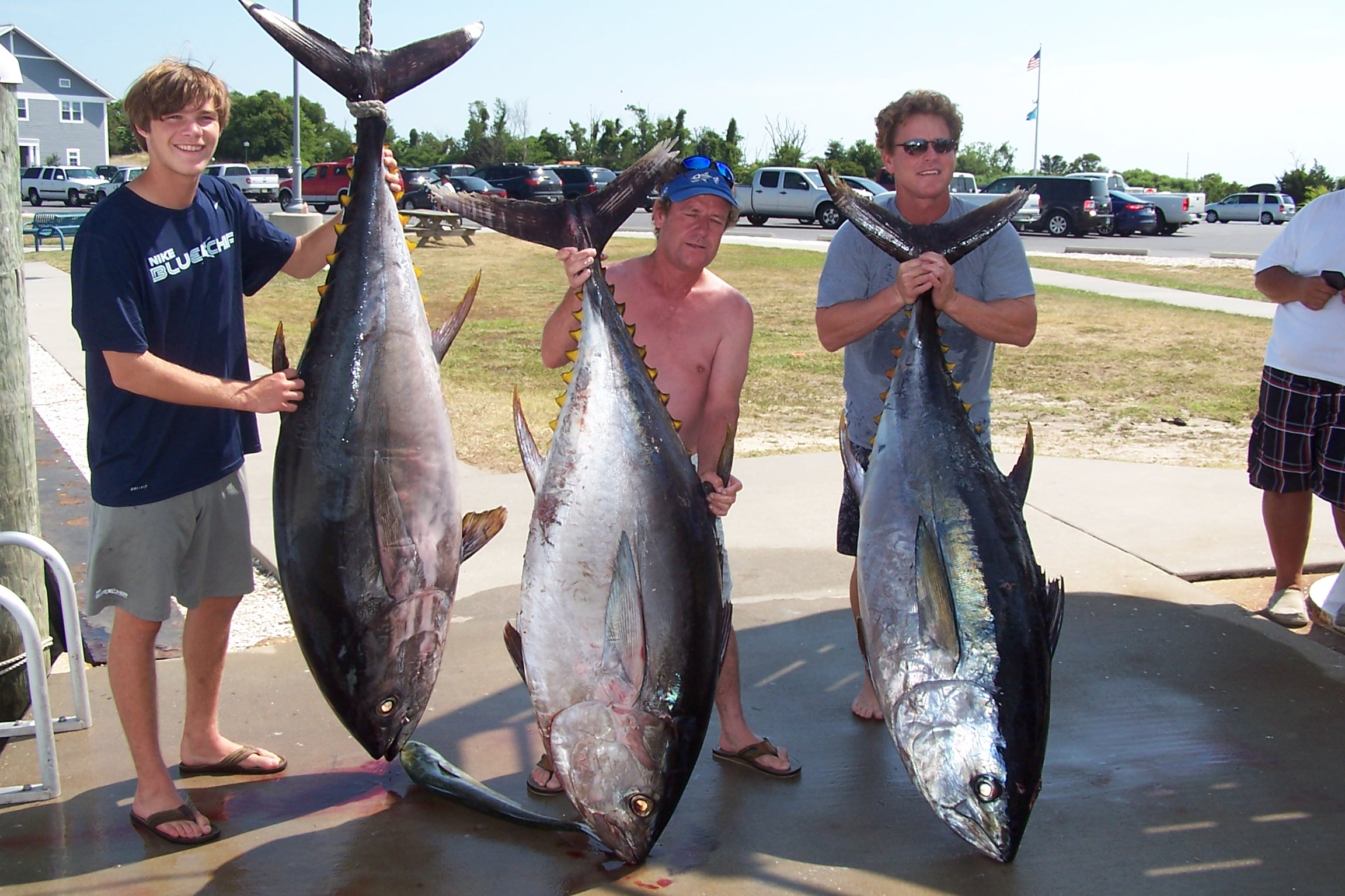 Washington state tuna fishing report autos post for Fishing reports washington