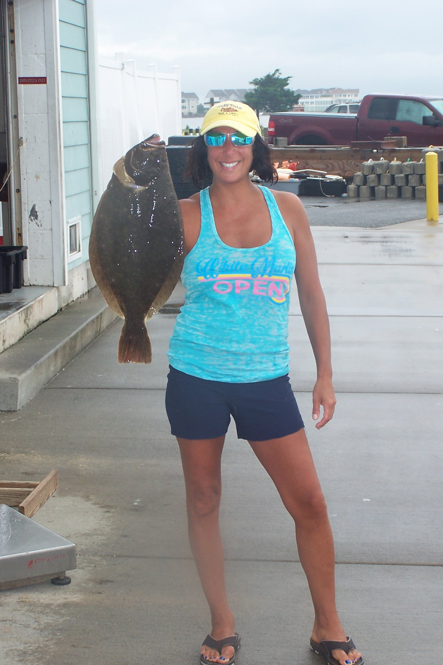 Fishing Report for 8/15/2014 - Indian River Marina - State of Delaware