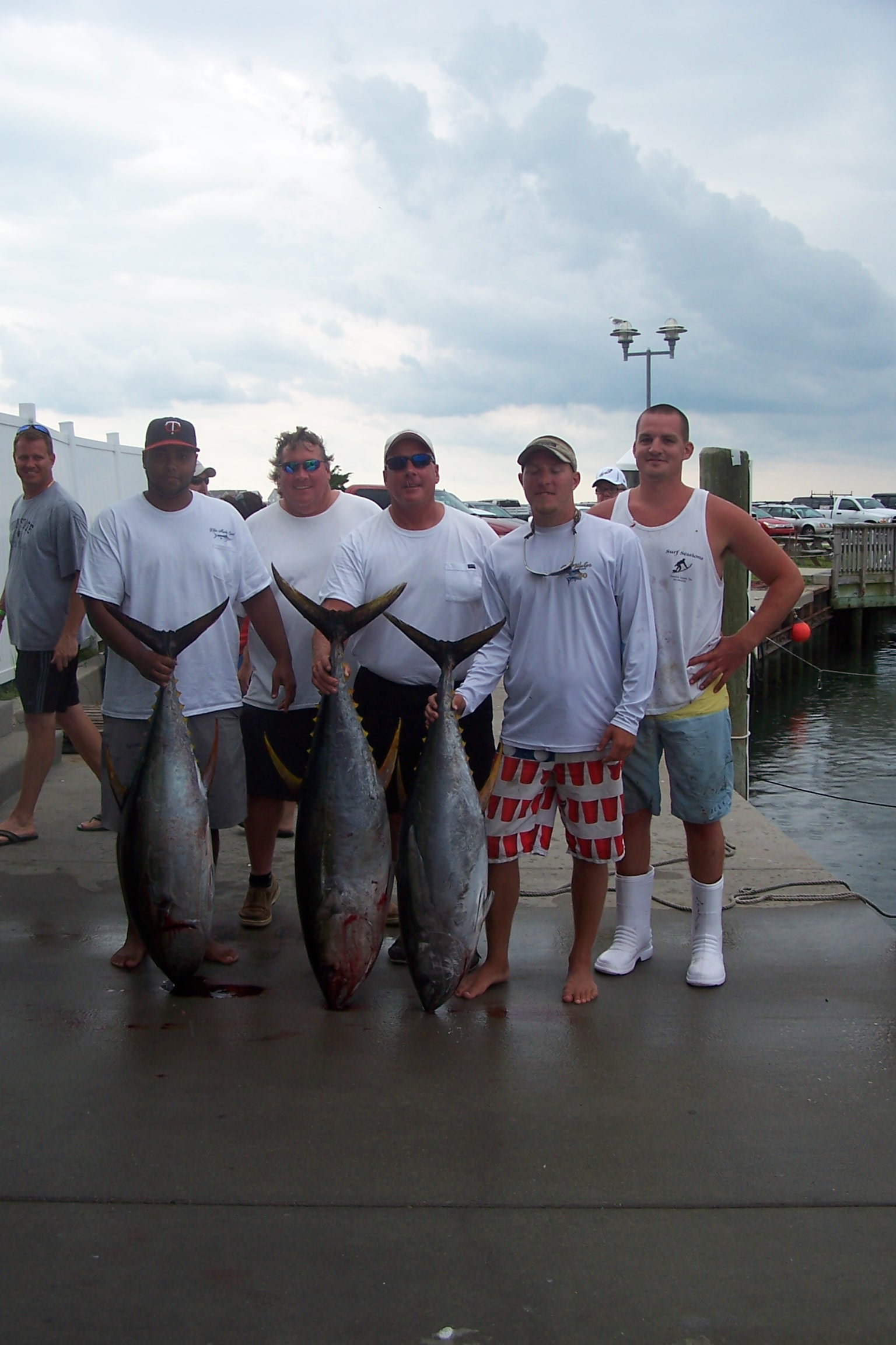Fishing report for 8 3 2014 indian river marina state for De fishing report