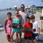 july 3 flounder