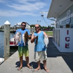 Flounder Campbell 8.22.15