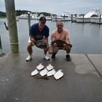 Flounder Clark 8.3.15