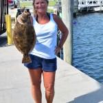 Flounder Harding 8.22.15