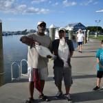 Flounder Judy V. 8.21.15