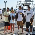 Flounder Limit Coyle 8.3.15