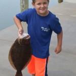 Flounder Willey 8.22.15