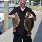 Flounder Hopkins 9.12.15