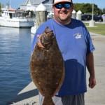 Flounder 9.18.15