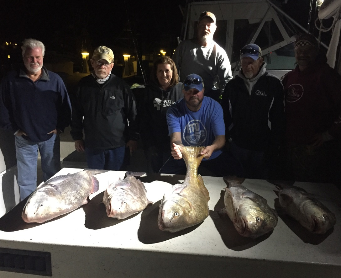 Fishing report indian river marina fishing reports and for Fishing charters lewes de