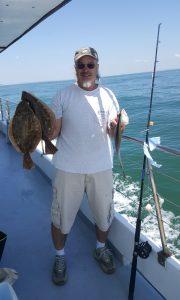 Long Flounder 6.11.16