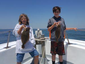 Rotelli Flounder 6.11.16