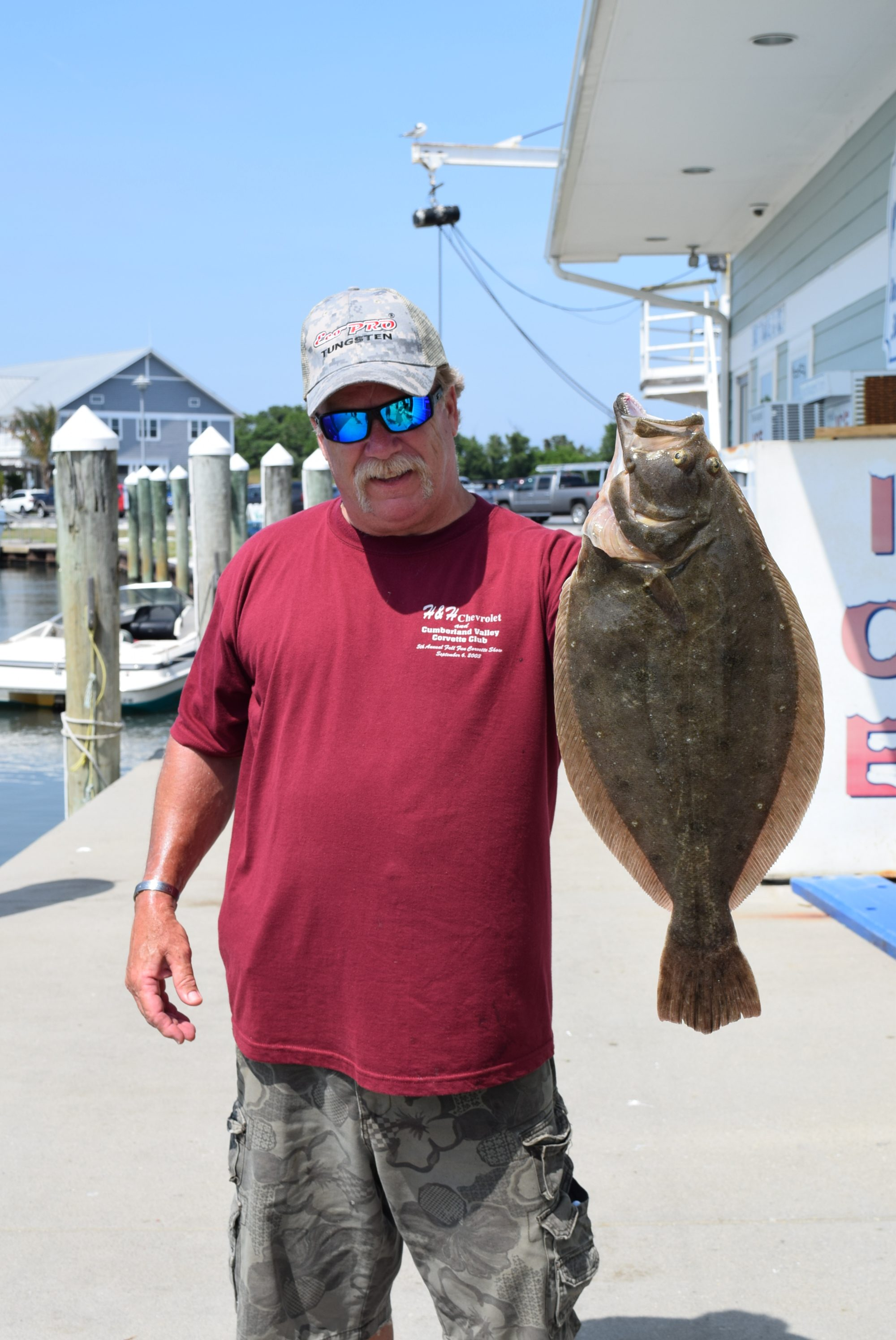 June 2017 indian river marina fishing reports and for Delaware bay fishing report