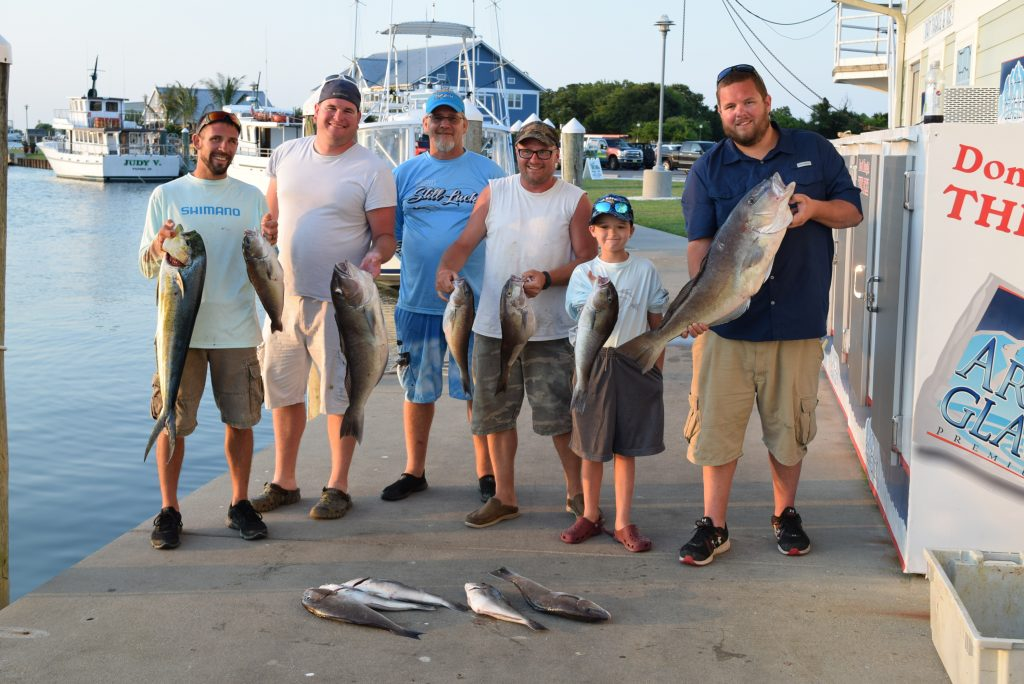 Indian River Marina - State of Delaware - Fishing Reports